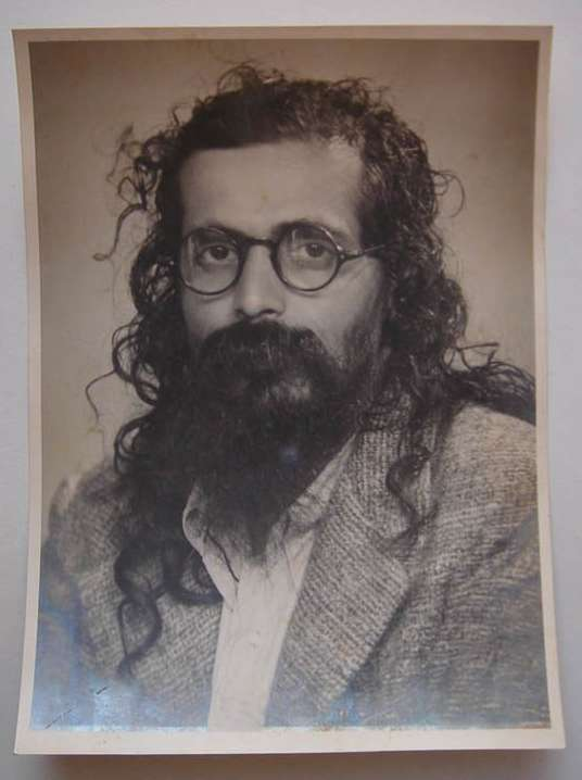 Madhav Sadashiv Golwalkar second Sarsanghchalak (supreme chief) of the Rashtriya Swayamsevak Sangh