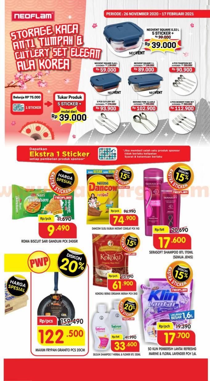 Katalog Promo Superindo Terbaru 3 - 9 Desember 2020 9