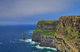 The 6 Breath-Taking Sea Views in Ireland