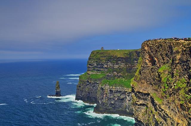 The 6 Breath-Taking Sea Views in Ireland