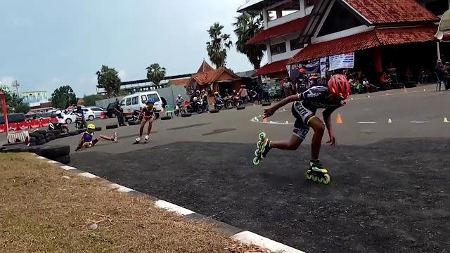 1. Rollersport