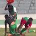 Abelhas invadem campo e atacam jogadores na Bolívia; assista