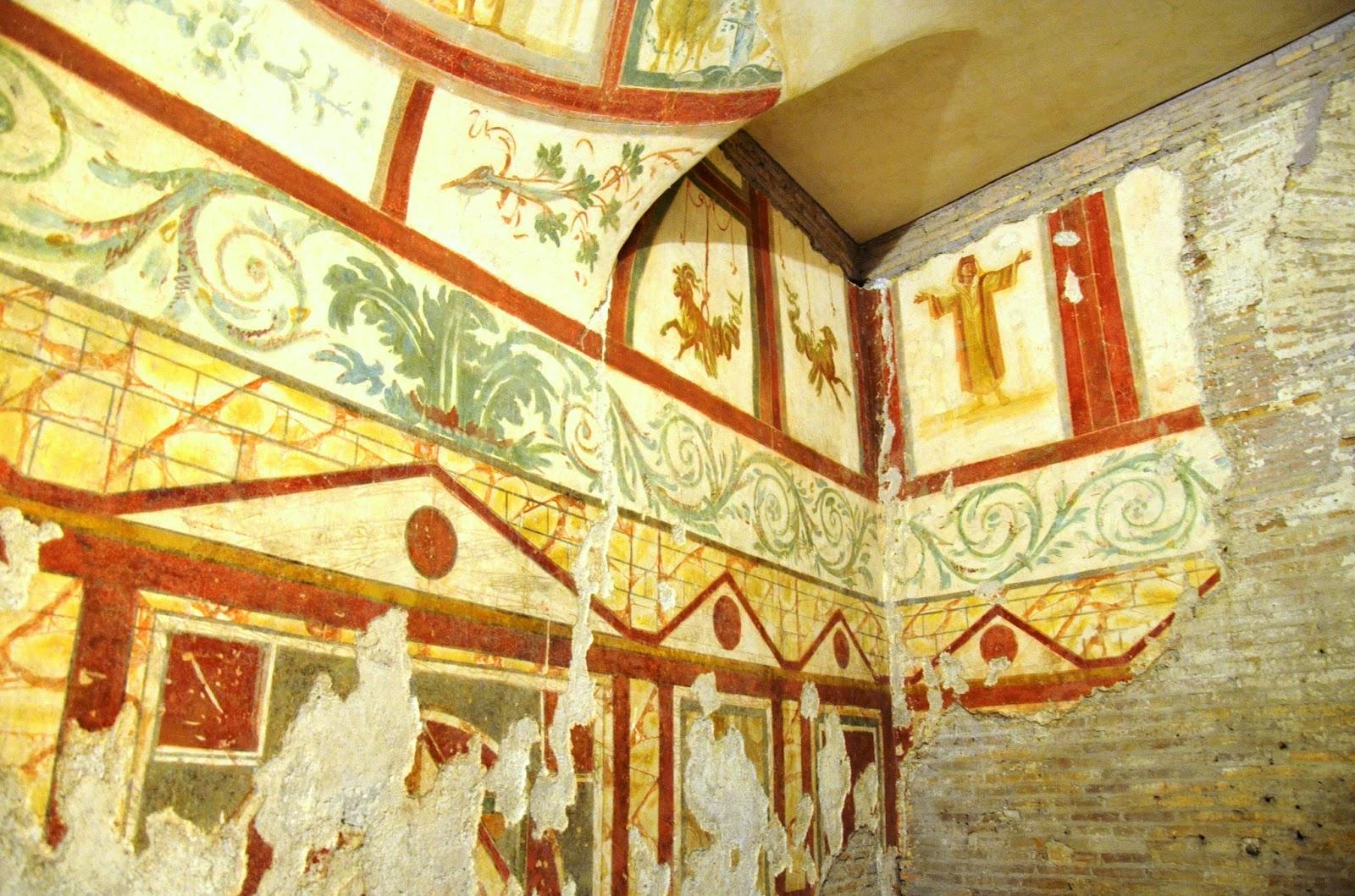 Le Case Romane del Celio e la Chiesa dei Santi Giovanni e Paolo