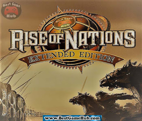 Rise of Nations Extended Edition PC Game Free Download