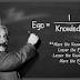 Çağın Hastalığı: Ego