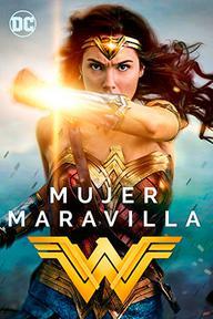Mujer Maravilla (2017) Online latino hd