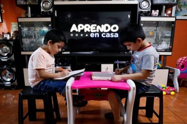 Aprendo en Casa: conoce aquí nueva programación en TV y radio que inicia este lunes