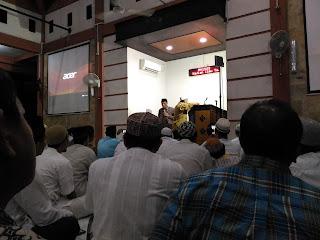 Pesan Sholat Subuh Berjamaah: Jaga Keberadaan dan Kebersamaan Islam
