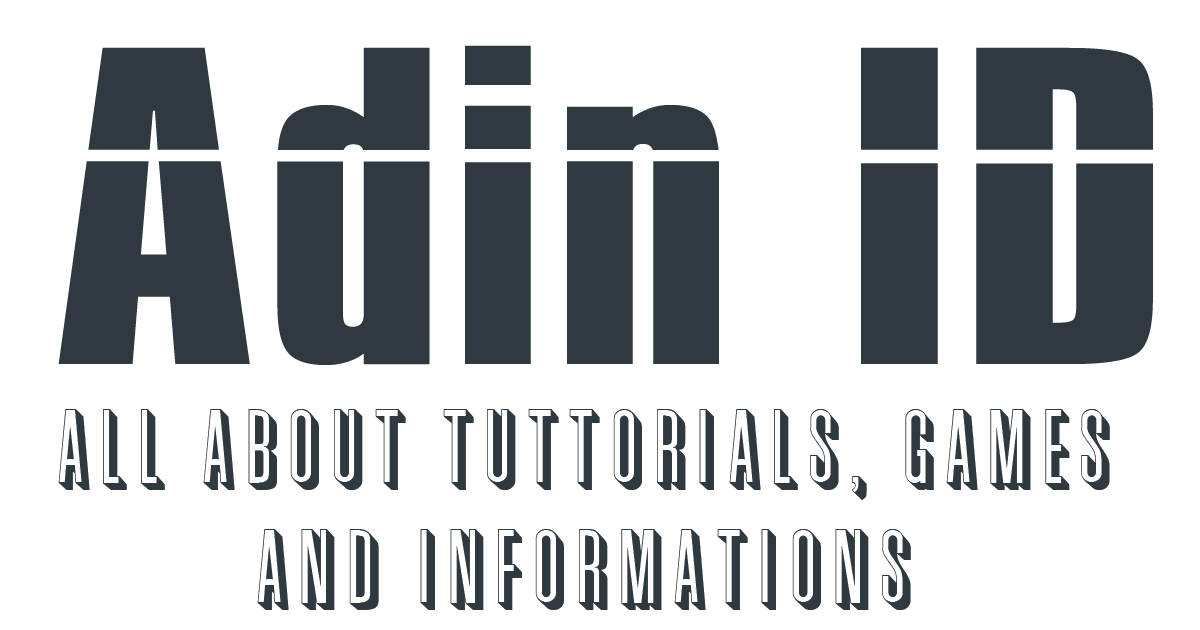 Adin ID