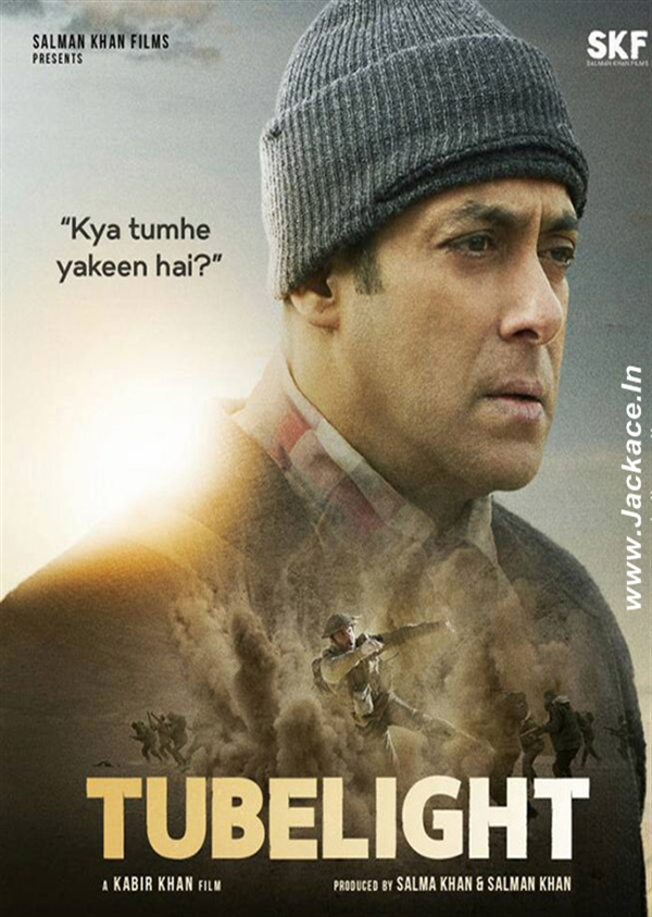 Tubelight (2017) Hindi Movie Download HD 720P