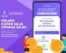 dana dompet apk pinjaman online