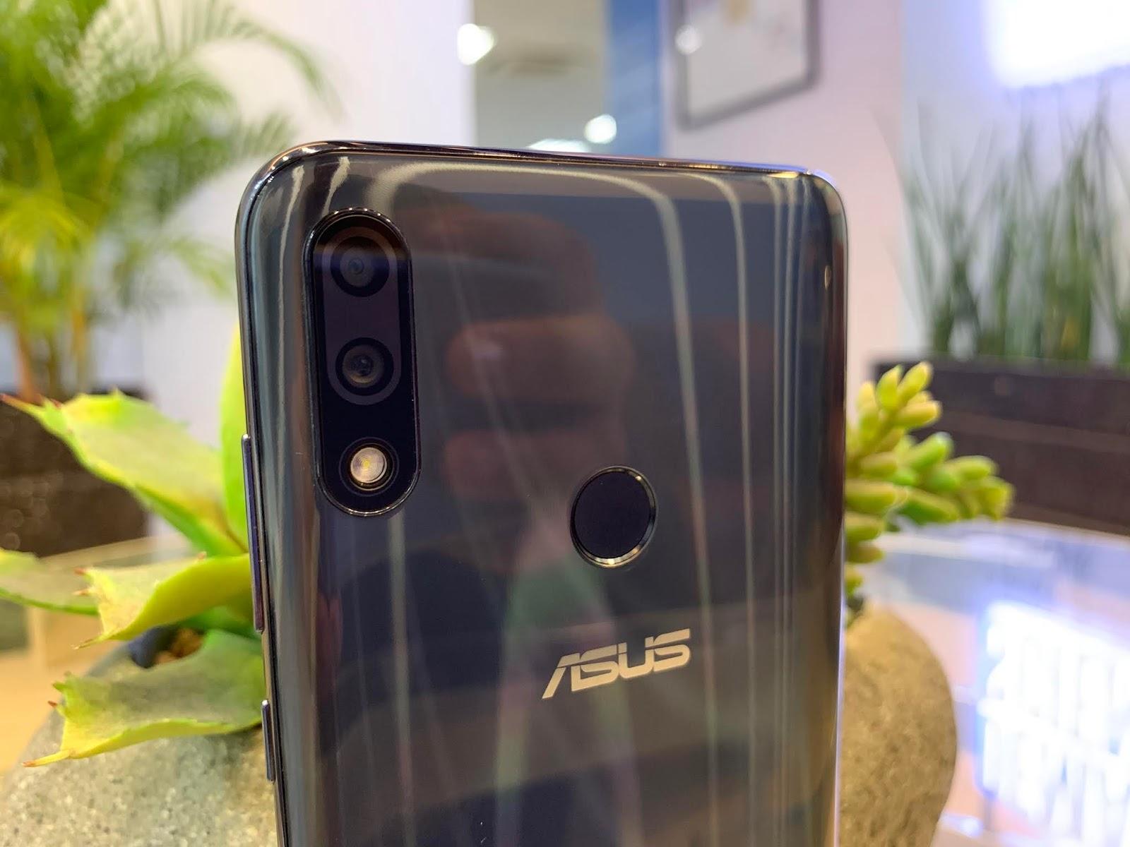 ASUS Zenfone Max Pro M2 Review Jexx Hinggo