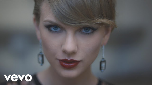 Blank Space Lyrics - Taylor Swift
