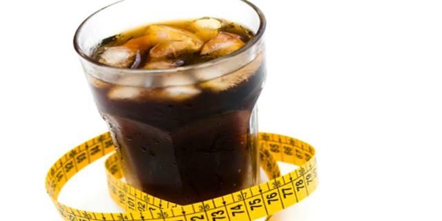 Beber Refrigerante Diet