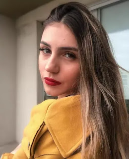 Palomaparodi (Instagram Star) Wiki, Biography, Age, Boyfriend, Family, Facts and More