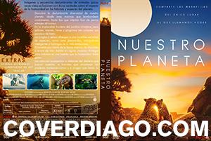 Our Planet - Nuestro Planeta