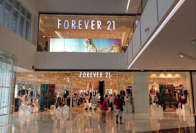 Forever 21 Bankruptcy Wave a Shift Towards Consumer Tastes
