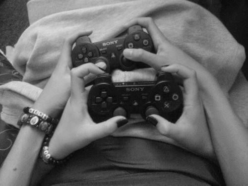 couple playstation
