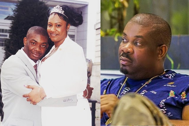I' Got Married At 20 But I Hurt My Wife And We Divorced After 2 Years' – Don Jazzy Finally Reveals