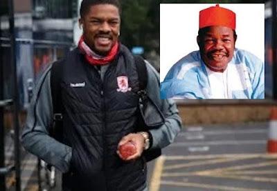 Son of Ekene Dili Chukwu Motors  announced dead