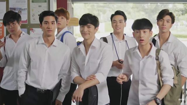 Secret seven thailand