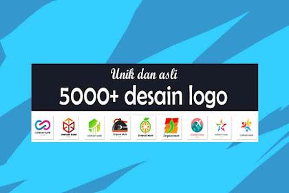 Aplikasi Desain Logo Terbaik Masa Kini
