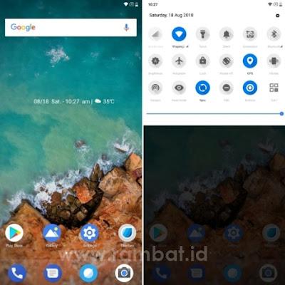 Tema Xiaomi MIUI 8 / MIUI 9 Terbaik dan Populer - PURE ANDROID