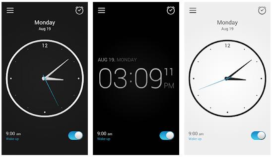 3. Alarm Clock