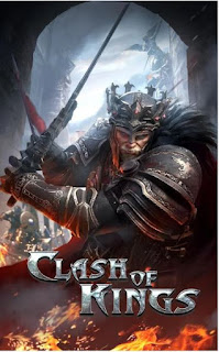 Clash of Kings Apk2