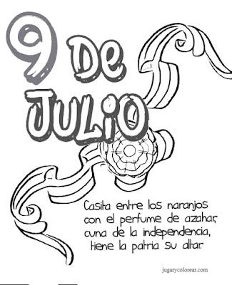 Argentina 9 de Julio