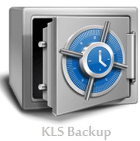تحميل برنامج النسخ الاحتياطى للملفات KLS Backup