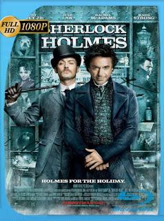 Sherlock Holmes (2009) HD [1080p] Latino [GoogleDrive] SilvestreHD