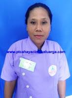 Penyedia penyalur suliyati tenaga infal prt art pekerja asisten pembantu rumah tangga yogyakarta jogja pulau jawa