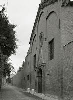 The Monastero del Corpus Domini