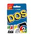Jogo de cartas DOS Mattel