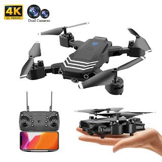Spesifikasi Drone LANSENXI LS11 - OmahDrones