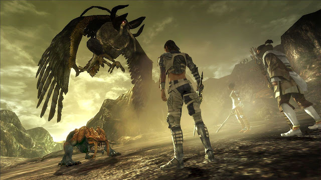 Lost Odyssey Backwards Compatible