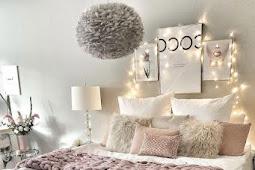 19+ Cozy Teen Girl Bedroom Design Trends for 2020