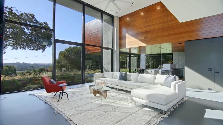 55 Photos vs. Ultra Modern Redwood City, CA Home By Architect David Jameson Interior Design Tour