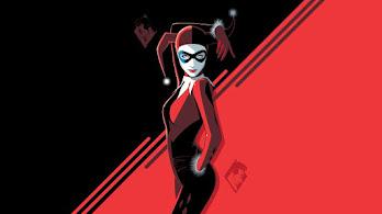 Harley Quinn, Classic, 4K, #4.215