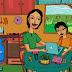 5 Kitchen Tips for Homeschooling Moms