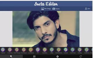 Instagram filters online