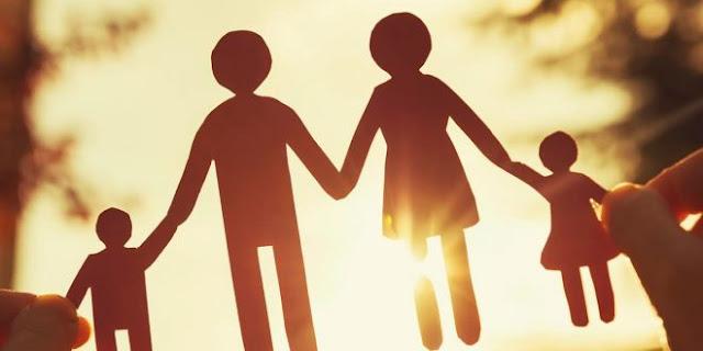 Tips Agar Rumah Menjadi Surga, Lakukan Agar Keluargamu Terhindar dari Api Neraka