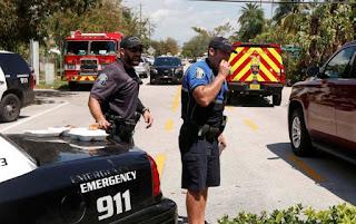 Tiroteo en centro comercial de Miami deja al menos dos heridos