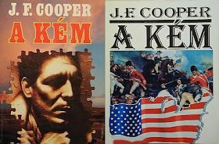 James Fenimore Cooper A kém könyv kritika