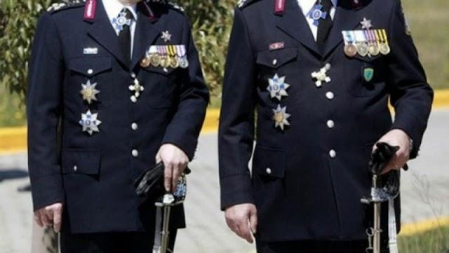 Κρίσεις αξιωματικών ΕΛ-ΑΣ: Μια μόνιμη πληγή που δεν κλείνει με θεωρίες και δημοσιοσχεσίτικες «διαρροές»!!!