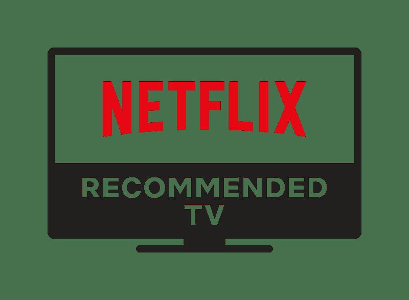 Netflix announces list of recommended smart TVs