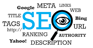 Giving SEO Services