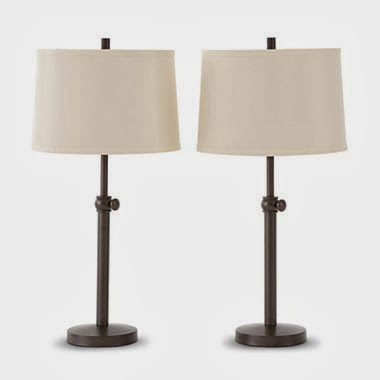 Black Friday Lals Pottery Barn Chelsea Bedside Lamp
