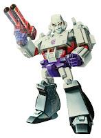 Action Master Megatron